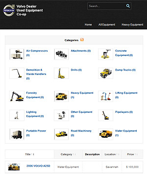 used-construction-equipment-listing-web-site