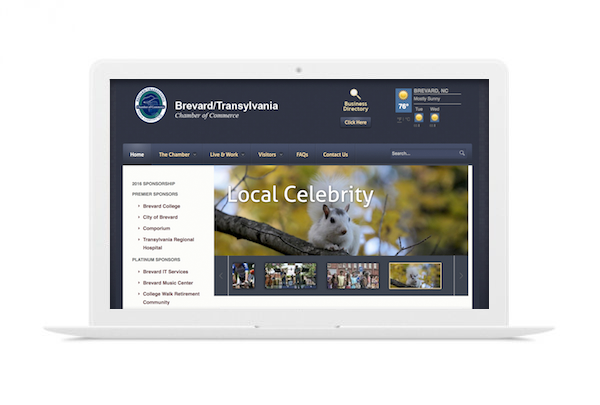 Brevard Chamber of Commerce